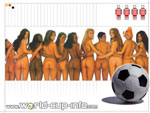 Soccer Chicks 3